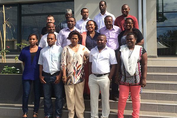 Le 19 juin dernier, Mayotte est devenue la 69e CMCAS de France. © Thierry Hoarau