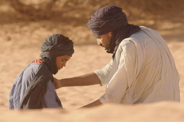 Timbuktu d'Abderrahmane Sissako©LesFilmsDuWorso/DuneVision