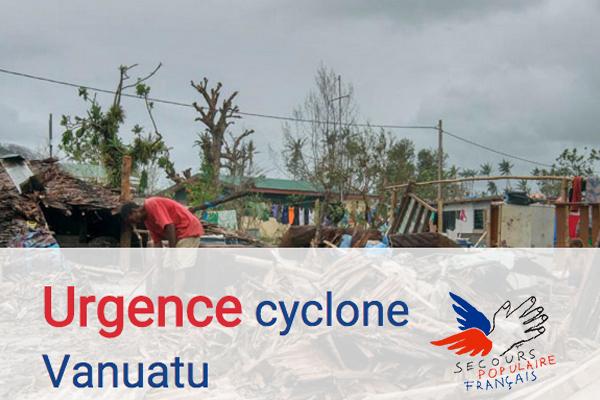 Urgence Cyclone©SPF