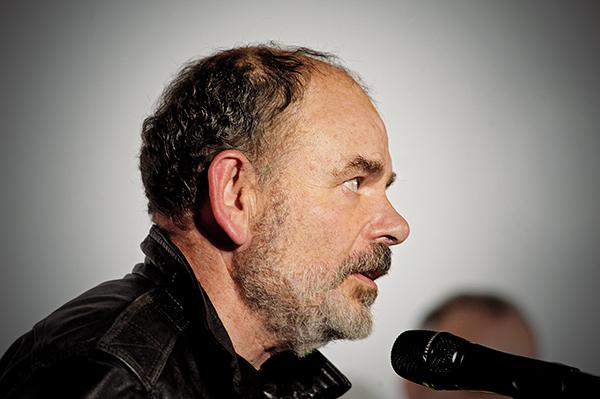 Jean-Pierre Darroussin, Président du festival©J.Marando/ccas