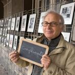 Jean Pierre DENNE, photographe©C.Crié/ccas
