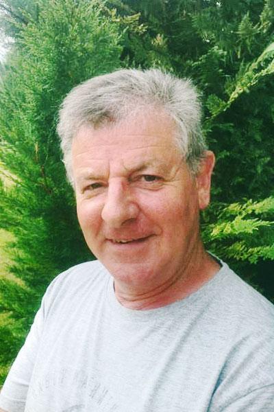 Jean-Philippe Blanvillain, agent technique retraité, CMCAS Angoulême ©CCAS