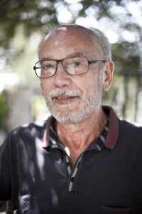 Jean-Louis Devèze président du festival © Philippe Marini/ccas