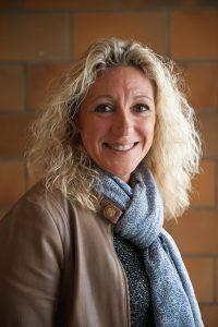 valérie Barret, animatrice du groupe de travail Handicap © Sébastien Leclézio