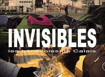Affiche du film Les invisibles de Pascal Crépin, 2014© Mine de rien