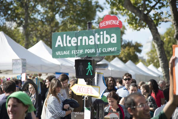 Alternatiba © Julien Millet/ccas