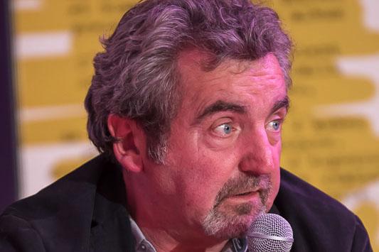 Michel Rimboud, Président de la CMCAS Pays de Savoie © Eric Raz/CCAS