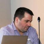 Gino Bonnieul, président de la CMCAS St-Pierre-et-Miquelon © Didier Delaine/CCAS