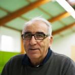 Manuel DaSilva, agent GDF retraité, anime un atelier d'écriture à la CMCAS Angoulême © Sébastien Le Clézio/CCAS