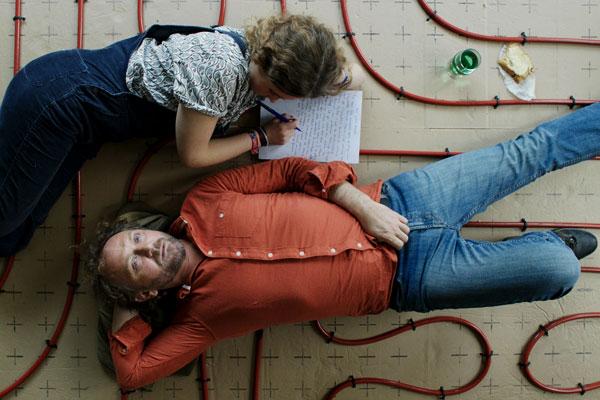 Image tirée du film Crache Coeur de Julia Kowalski
