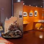 """Musée de la Résistance nationale, exposition """"Chroniques interdites"""", Champigny/Marne © Sébastien Le Clézio/CCAS"""
