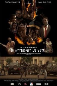 En attendant le vote... Missa Hébié (Afaspa)