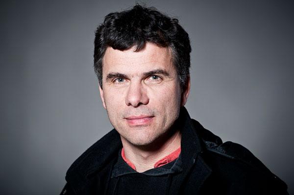 Gilles Perret, réalisateur de La Sociale (2016) - DR