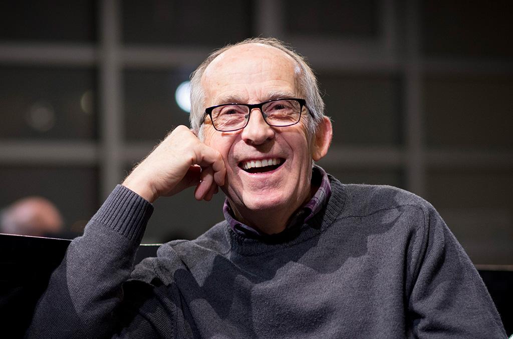 Portrait de Pierre Peyronie de Orchestre EDF ©J.Millet/CC