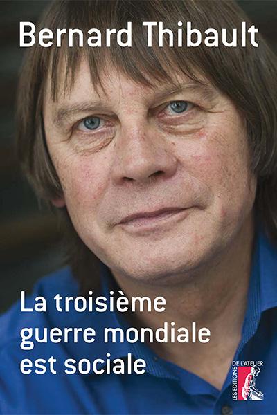 couverture livre bernard thibaut