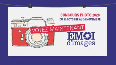 visuel concours photo Emois d'image