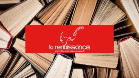 image d'illustration librairie de la renaissance