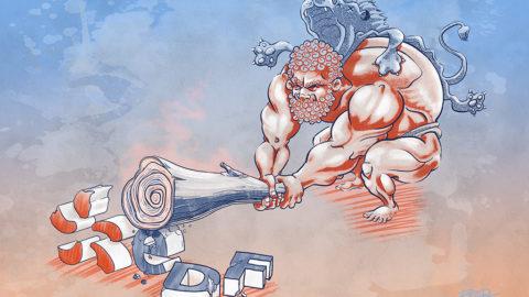 illustration plan hercule par frédéric guyot